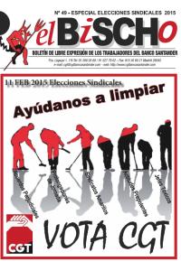 BiSCHo 49 EESS 2015