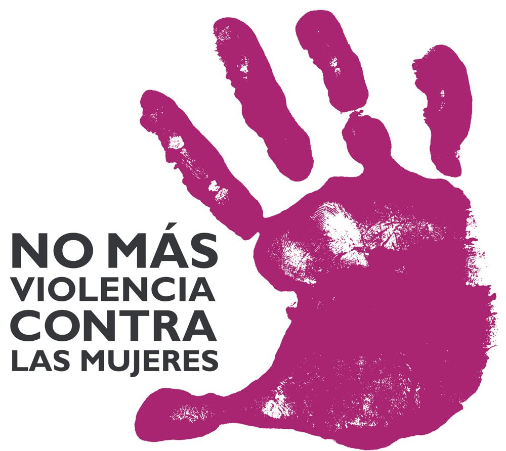 No más violencia contra la mujer